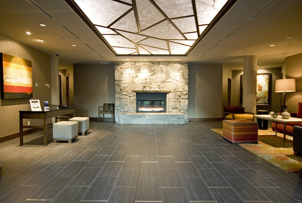 Evolution - Whistler Creekside Ski In Ski Out - Lobby