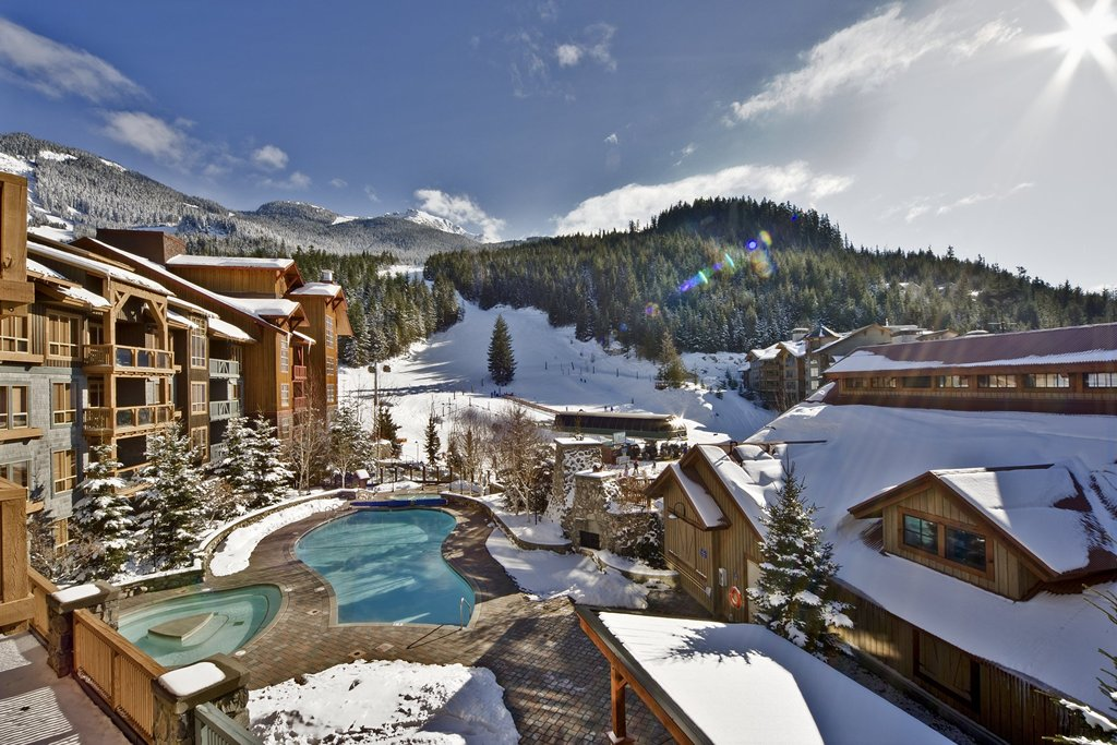 Creekside The Legends At Whistler A Great Whistler Ski In Ski Out Hotel 1 877 887 5422