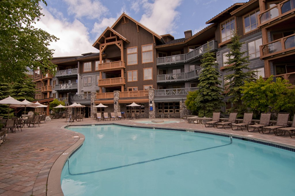 The Legends  - Whistler Creekside Hotel