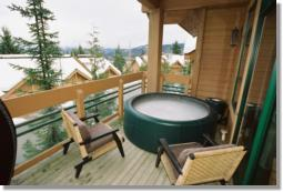 Whistler Luxury Accommodation Northern Lights 29 - Private Hot Tub