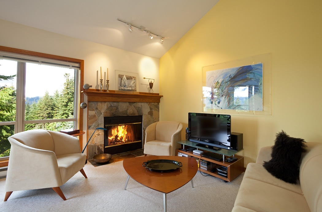 Whistler Guests of Painted Cliff will enjoy great ski in ski out accommodation.