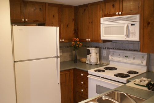 Stoney Creek Northstar 2 - Kitchen