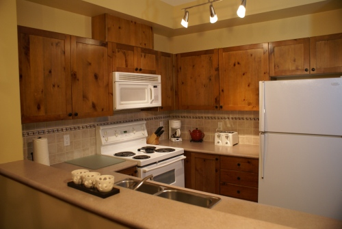 Northstar Stoney Creek 65 - Kitchen