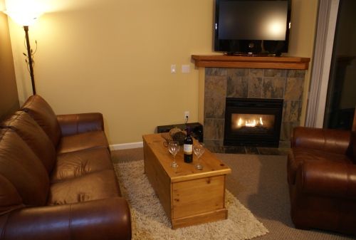 Northstar Stoney Creek 65 - Living Room