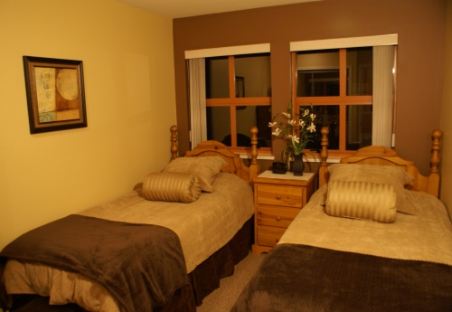 Northstar Stoney Creek 65 - Twin Room