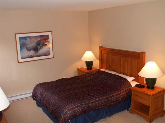 Whistler Village Accommodation - Valhalla