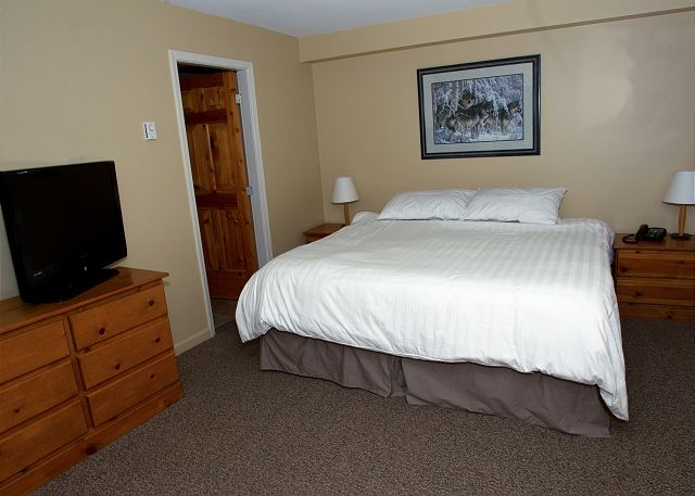 Whistler Valhalla Accommodation