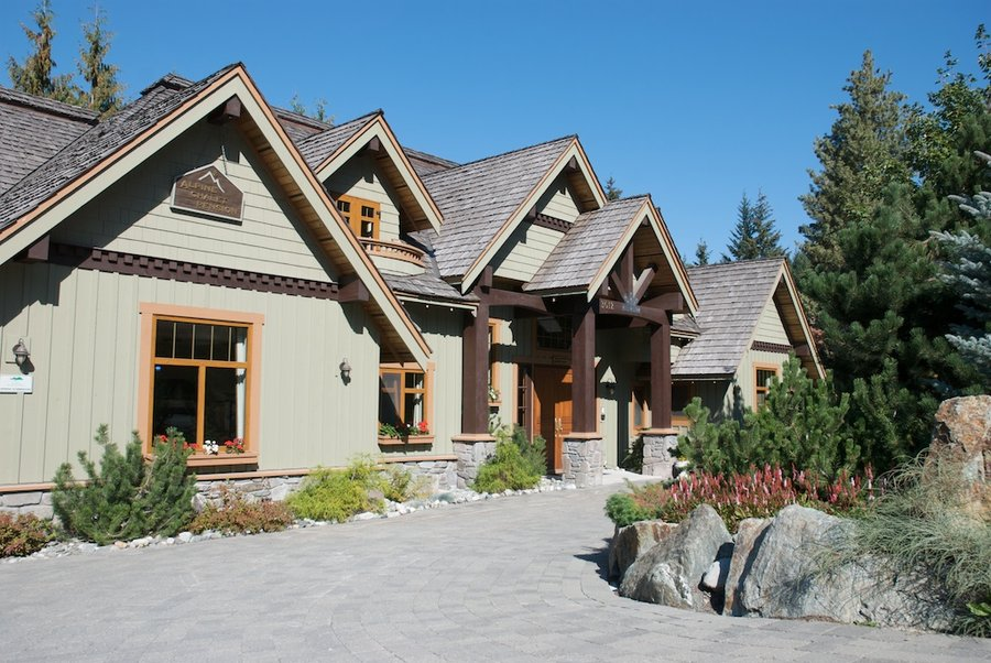 Whistler European Style Luxury Chalet