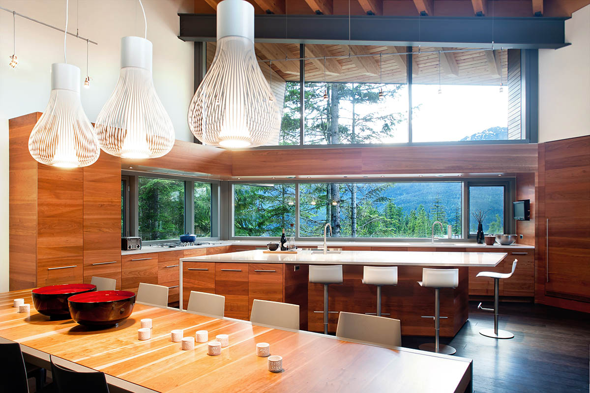Whistler Luxury Home ...