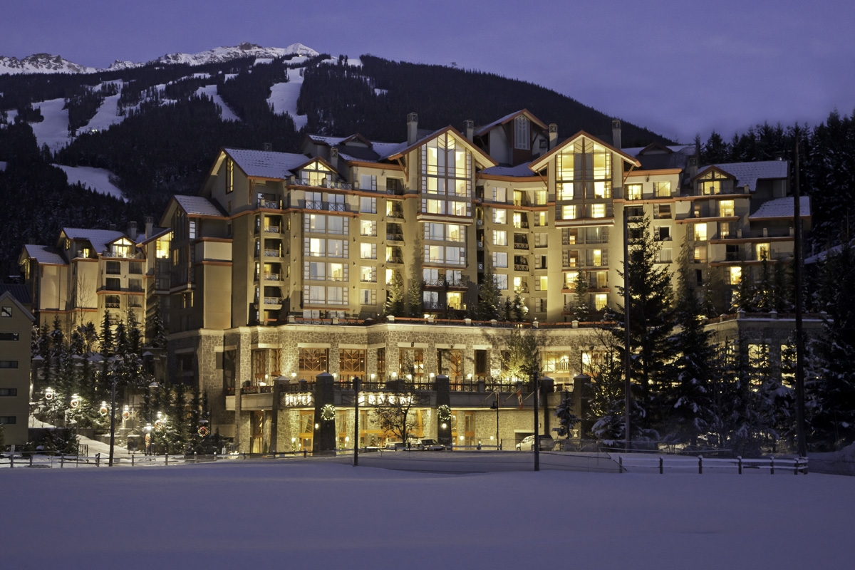 The Westin Resort and Spa Whistler Canada  Bookingcom