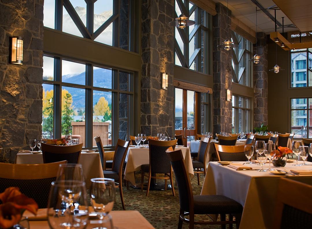 A Luxury Hotel Westin Whistler 1 877 887 5422