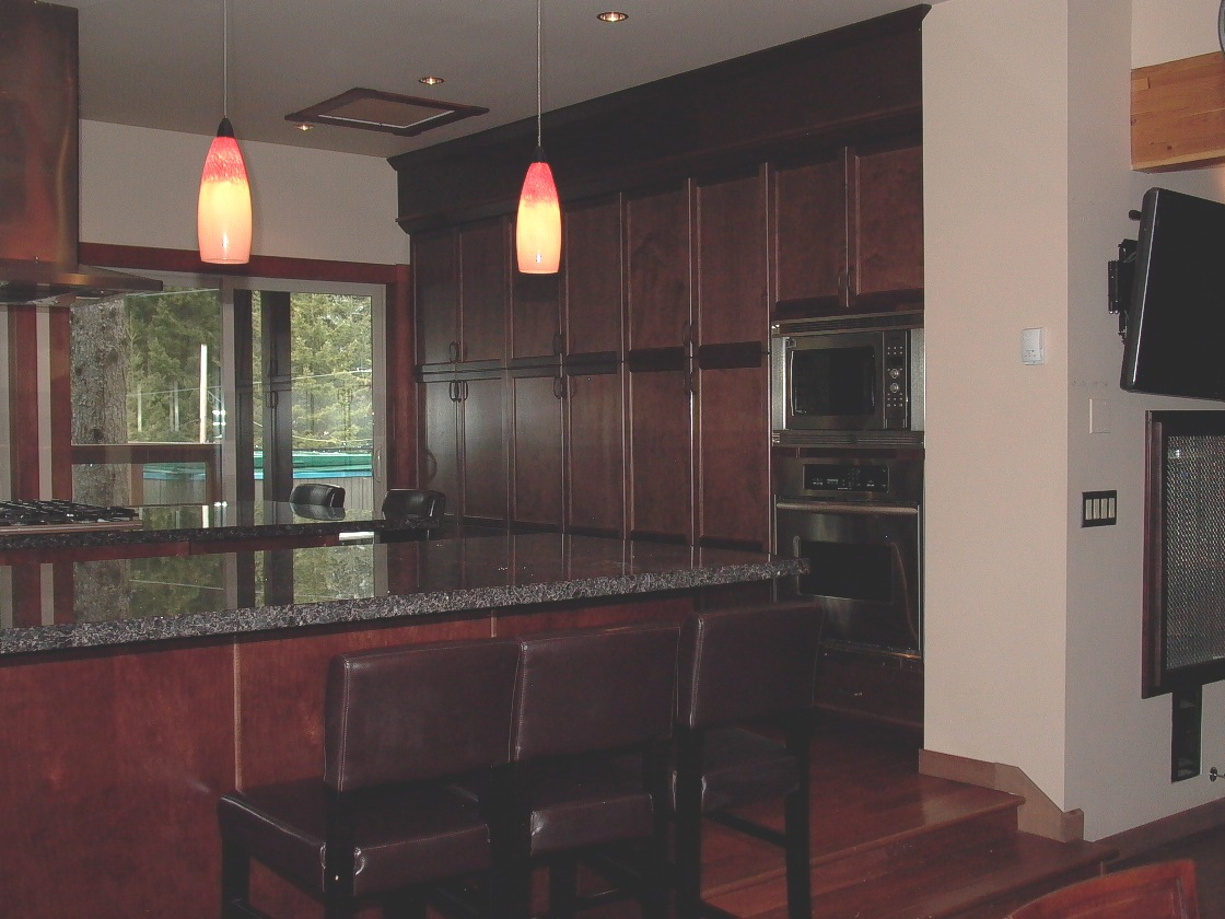 Whistler Vacation Rental Home