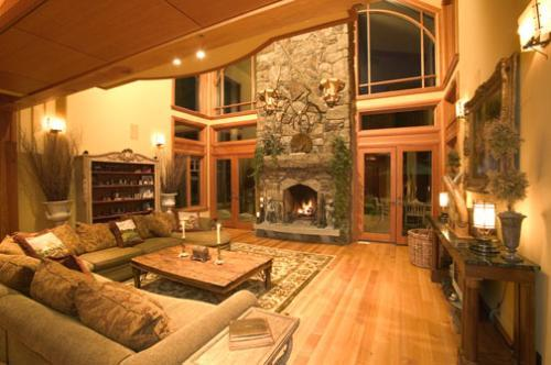 Whistler Luxury Vacation Rentals