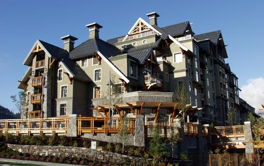 The Hotel Features 1 And 2 Bedroom Suites Plus 3 Suite