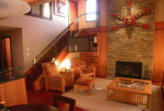 Whistler luxury accommodation