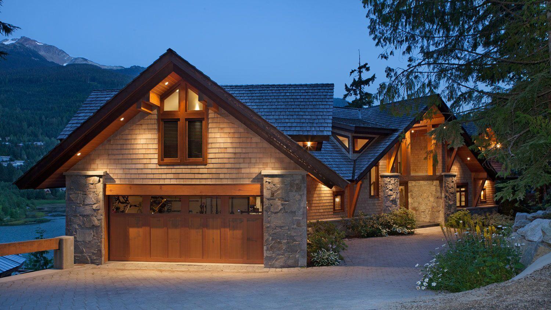 Whistler bc rental homes for Cabine in whistler